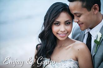 Emjay and Ginno
