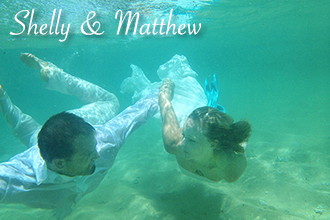 Shelly and Matthew