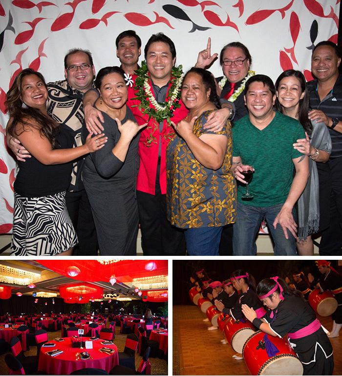 Birthday Celebration Events at Mira Mira Events Kauai